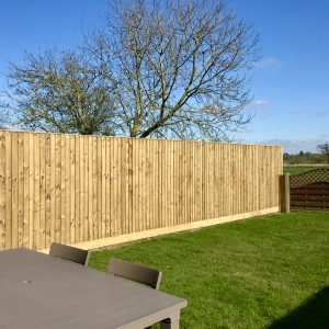 Fences gates lincoln